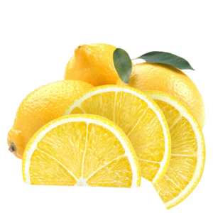 Lemon Half Slices