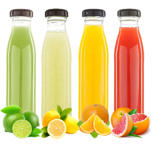 Pure Juices