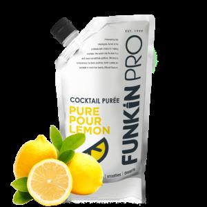 funkin pro lemon puree 1kg