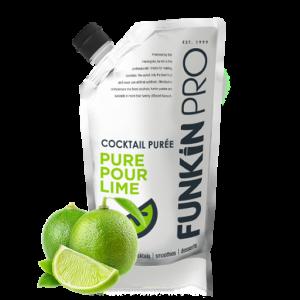 funkin pro lime puree 1kg