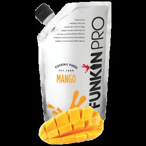 funkin pro mango puree 1kg