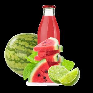Pure Watermelon Juice