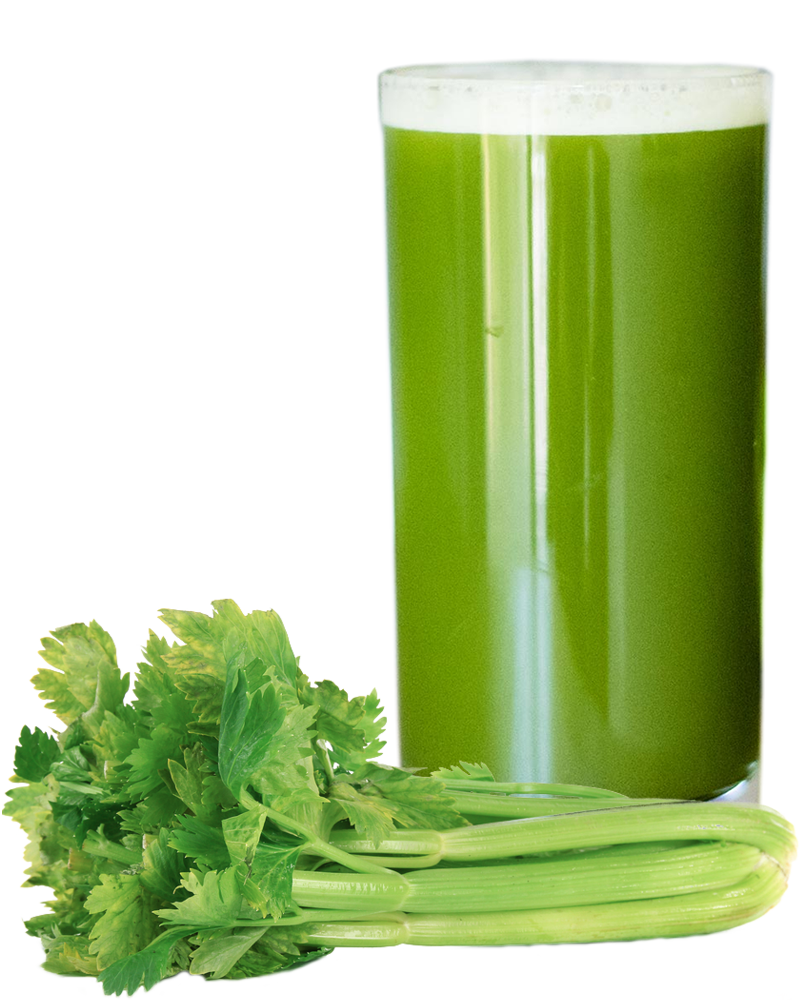 pure celery juice and it's benefits | fitness