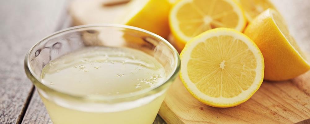 How long lemons last once cut