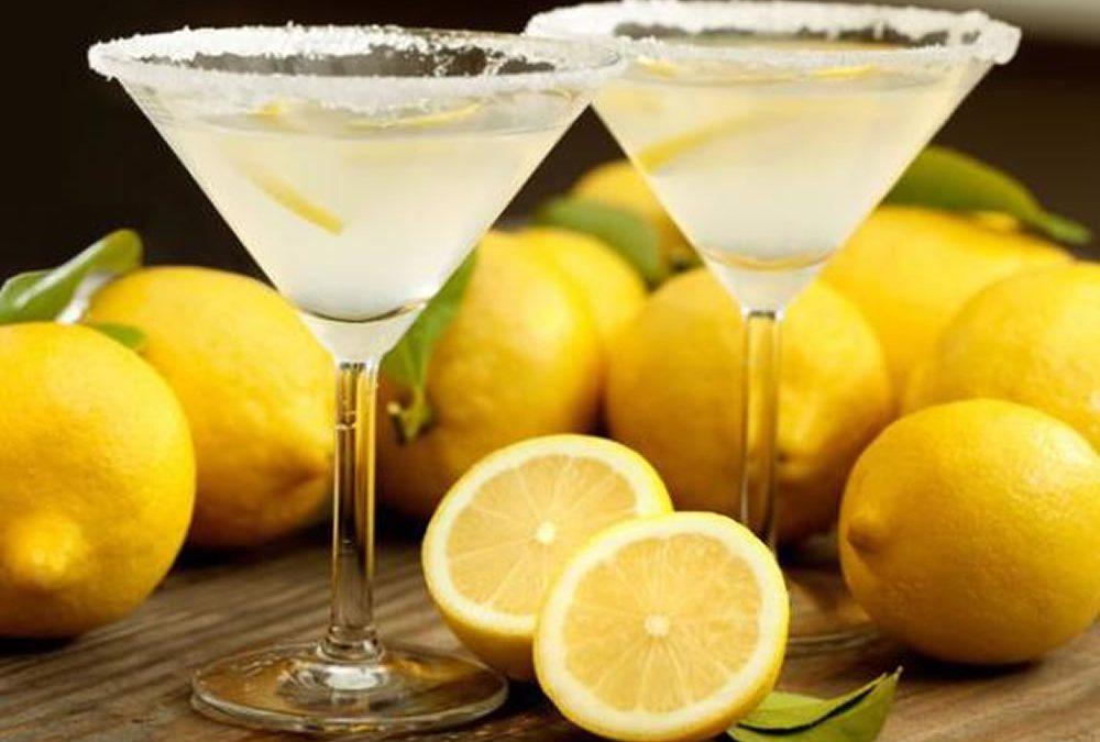 All the benefits of lemons