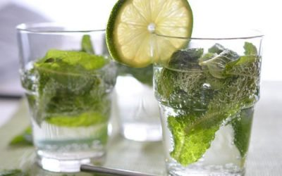 Limes Cocktails