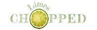 Limes Chopped Logo