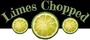 Limes Chopped logo
